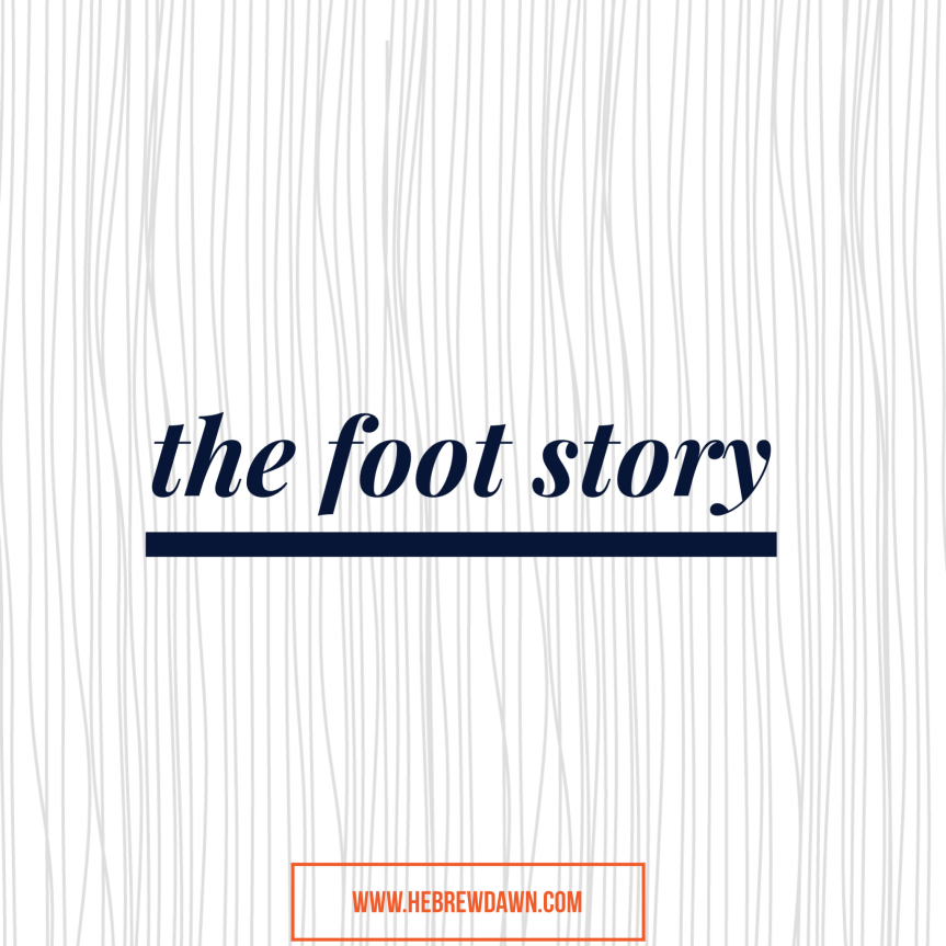 The Foot Story