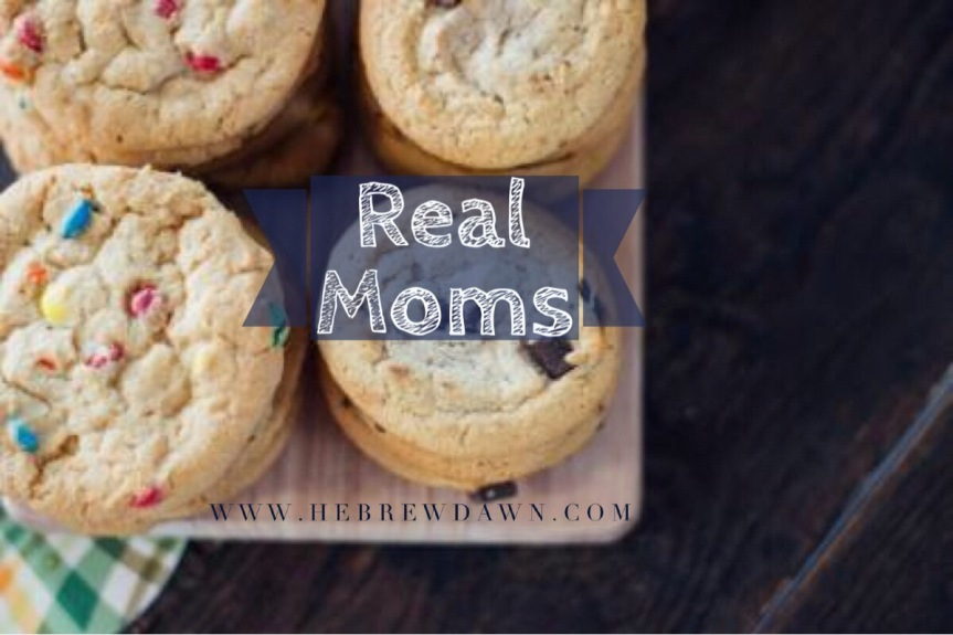 Real Moms: LorenMitchell