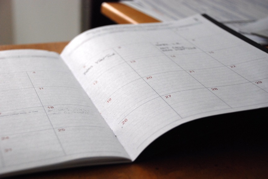 I've Been So Busy: Stopping the Glorification ofBusy
