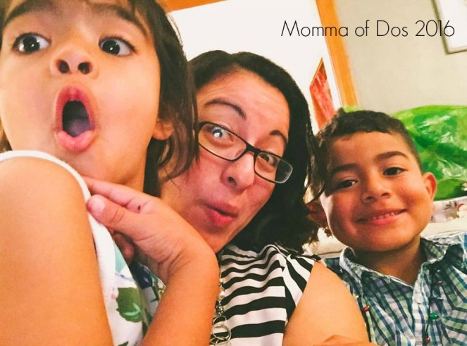 HebrewDawn: Real Moms - Connie Gomez